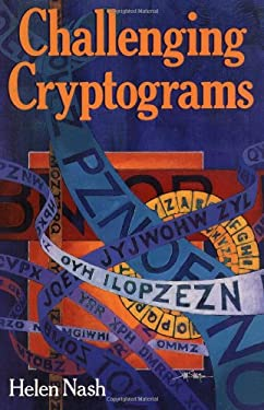 Challenging Cryptograms 9780806905945
