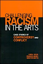 Challenging Racism in the Arts 9780802071705