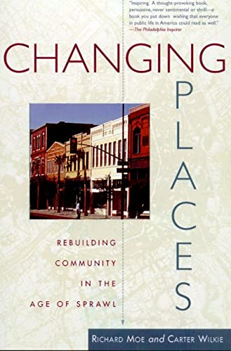 Changing Places 9780805061840