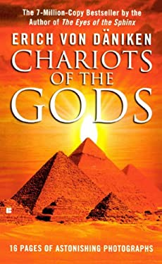 Chariots of the Gods 9780808511120