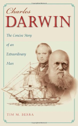 Charles Darwin: The Concise Story of an Extraordinary Man 9780801891045