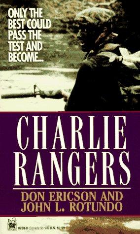 Charlie Rangers 9780804102889