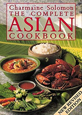 Charmaine Solomon's Complete Asian Cookbook 9780804817912