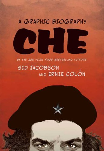 Che: A Graphic Biography 9780809094929