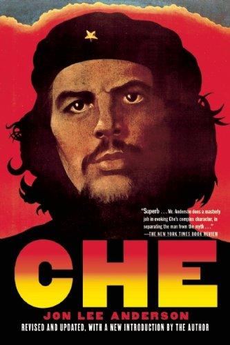 Che Guevara: A Revolutionary Life 9780802144119