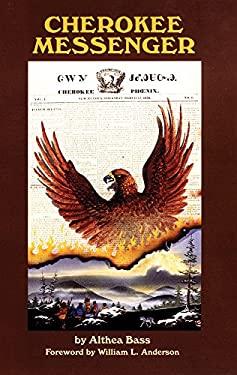Cherokee Messenger 9780806128795