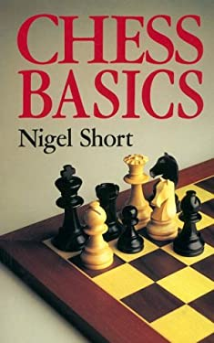 Chess Basics 9780806907987