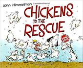 Chickens to the Rescue 3289692