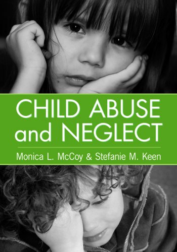 Child Abuse and Neglect 9780805862447