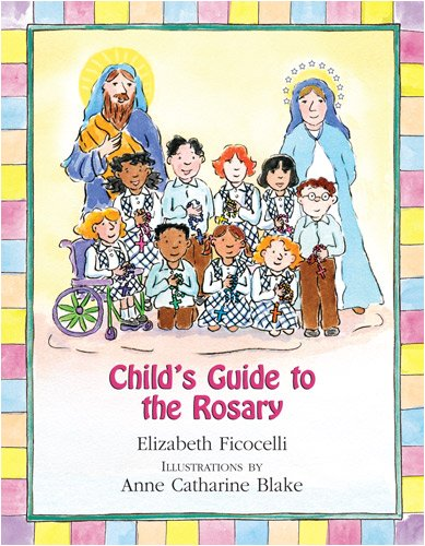 Child's Guide to the Rosary 9780809167364
