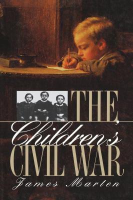 Children's Civil War 9780807849040