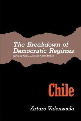 Chile 9780801820106