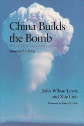 China Builds the Bomb China Builds the Bomb China Builds the Bomb 3277762