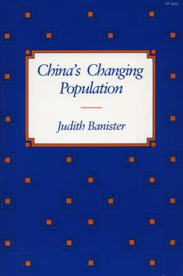 China's Changing Population 9780804711555