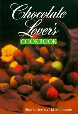 Chocolate Lover's Cookbook 9780806948256