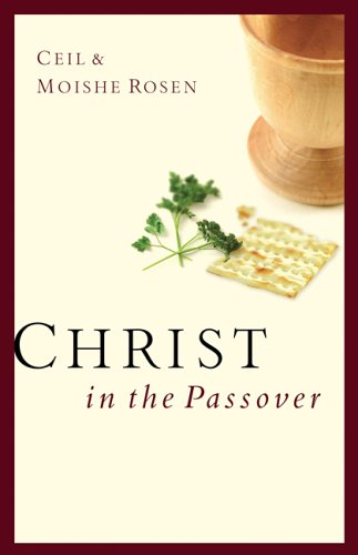 Christ in the Passover: 9780802413895