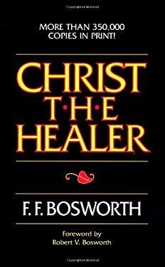 Christ the Healer 9780800757397