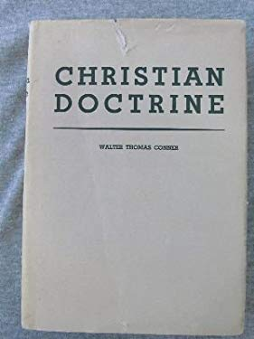 Christian Doctrine 9780805417012