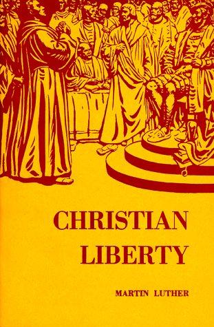 Christian Liberty 9780800601829