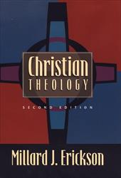 Christian Theology 3204201