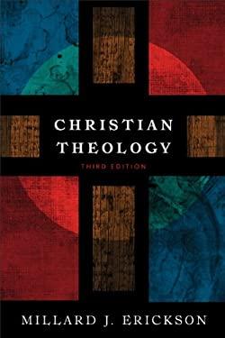 Christian Theology 9780801036439