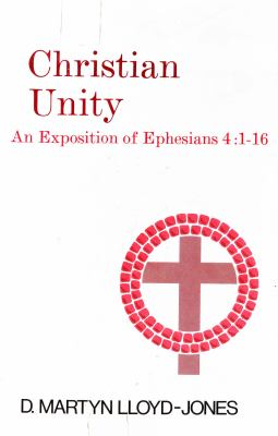 Christian Unity: 9780801056079