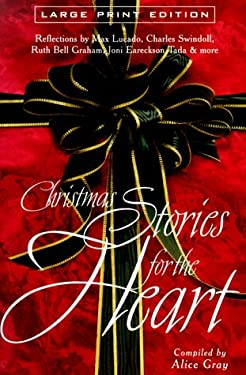 Christmas Stories for the Heart 9780802727466