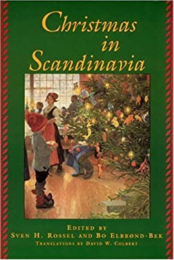 Christmas in Scandinavia 9780803239074