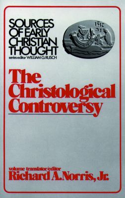 Christological Controversy 9780800614119