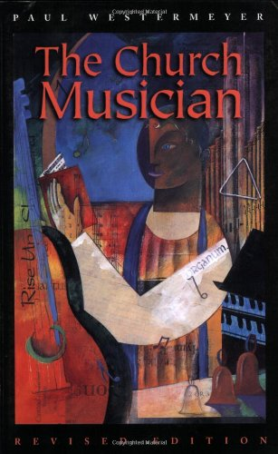 Church Musician 9780806633992