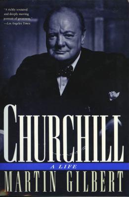 Churchill: A Life 9780805023961