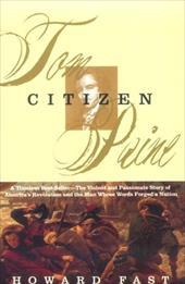 Citizen Tom Paine 3236159