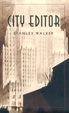 City Editor 9780801862922