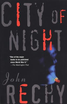 City of Night 9780802130839