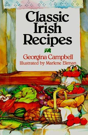 Classic Irish Recipes 9780806984445