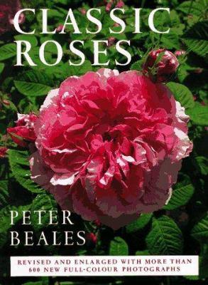 Classic Roses 9780805055849
