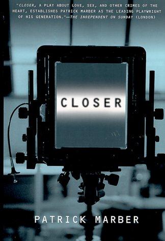 Closer 9780802136459
