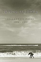 Collected Poems, 1954-2004 3291815