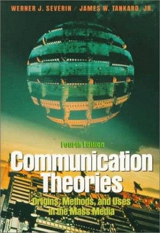 Communication Theories - 4th Edition