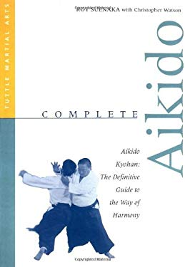 Complete Aikido 9780804831406