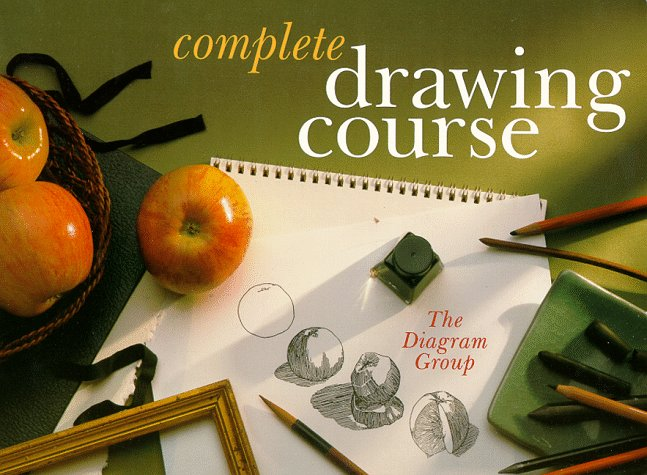 Complete Drawing Course 9780806948386