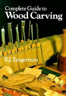Complete Guide to Woodcarving 9780806979229