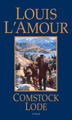 Comstock Lode 9780808516644