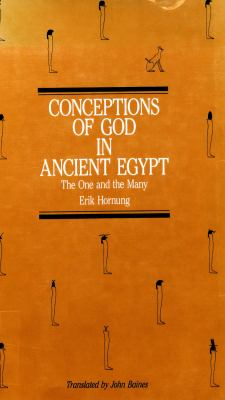 Conceptions of God in Ancient Egypt