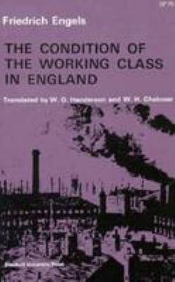 the conditions of the working class in england pdf