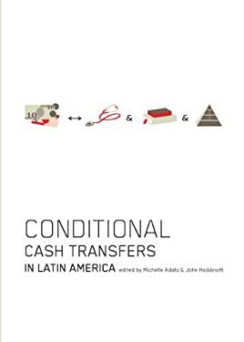 Conditional Cash Transfers in Latin America 9780801894985