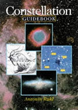 Constellation Guidebook 9780806942995