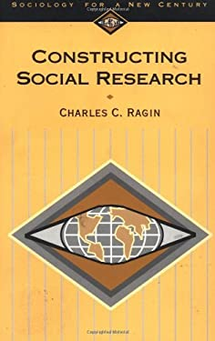 Constructing Social Research: The Unity and Diversity of Method 9780803990210