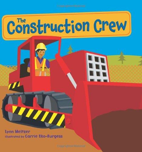 Construction Crew 9780805088847