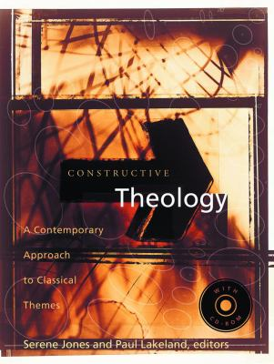 Constructive Theology with Cdr 9780800636838